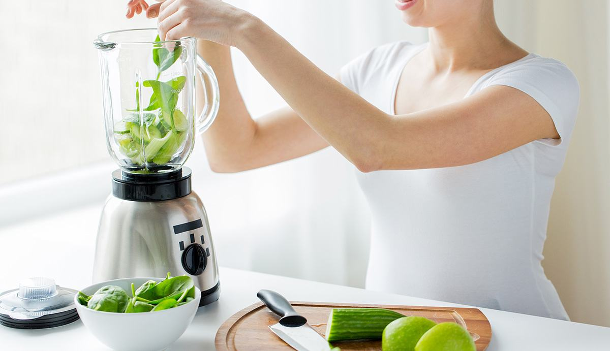 What's the Deal with Detox Diets?